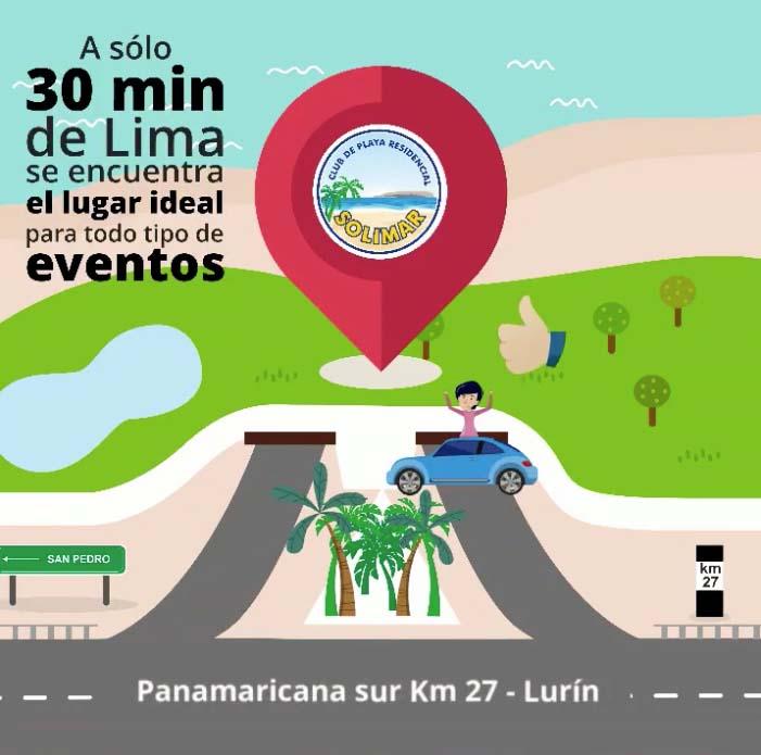 30 Minutos de Lima